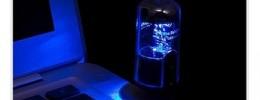 Tube Delight, una tarjeta de sonido retro USB