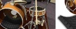 Tratamiento acústico para bombos Flexi Kick Drum