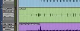 Encontrar el BPM de una grabación o archivo de audio en Pro Tools