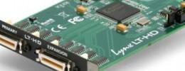 Lynx LT-HD: Aurora compatible 100% con Pro Tools 8