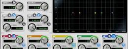 Automatización de plugins en Pro Tools