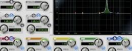 """""""Solear"""" un rango en EQ III de Pro Tools para identificar frecuencias"""