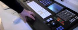 Demostración de Euphonix MC Pro