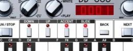 La Roland TB-303 ahora en el iPhone