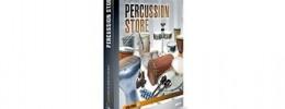 Nueva expansión Percussion Store para UVI Workstation
