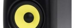 KRK presenta los nuevos monitores pasivos R6
