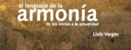 Libros de armonía: El amplio tratado de Lluís Vergés