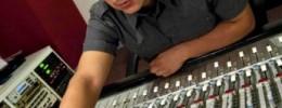Grabación en directo de un quinteto de jazz: sube tu mezcla