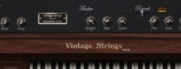 Musicrow lanza Vintage Strings MkIII