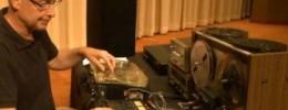 """Ben Burtt recrea los sonidos de """"Forbidden Planet"""""""