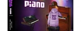 Librería RnB Vibes: Piano de Equinox Sounds