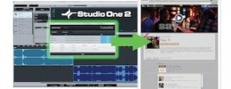 PreSonus integra Nimbit en Studio One