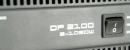 Nuevos amplificadores DEEP ² de LD Systems