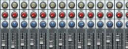Auria, grabador digital de 48 pistas para iPad