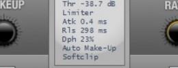 discoDSP regala el compresor NightShine