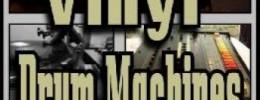 Goldbaby Productions lanza Vinyl Drum Machines