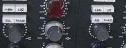 Review del Heritage Audio 1073/500