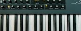Mopho x4, nuevo sinte polifónico de Dave Smith Instruments