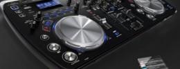 Pioneer anuncia XDJ-AERO, un sistema para DJ's con Wi-Fi