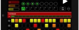 Nord Beat, secuenciador de patrones para iPad
