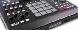 Versión 2.0 del firmware de la MPC5000