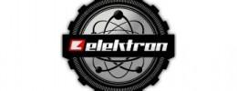 Nueva máquina de Elektron próximamente