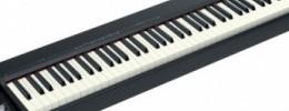 Nuevos teclados controladores A-88 y A-49 de Roland
