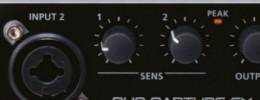 Nueva interfaz Roland Duo-Capture EX