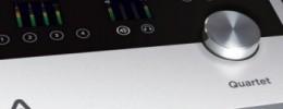 Apogee Quartet, nueva interfaz para Mac