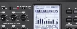 Roland Systems Group presenta R-88, un grabador y mezclador de 8 canales