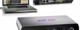 Nueva interfaz Thunderbolt para Pro Tools|HD Native