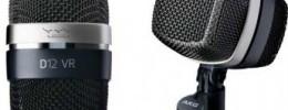 AKG reedita su micrófono D12