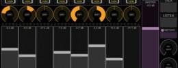 CueMix de MOTU ahora controlable desde el iPad