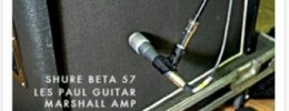 Una app que sugiere el micrófono apropiado para cada instrumento