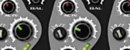 Evopax lanza un nuevo ecualizador paramétrico