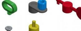 Los accesorios de OP-1 ahora se pueden imprimir en 3D