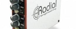 Radial Q4, nueva EQ serie 500