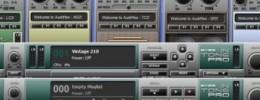 inTone Bass Pro: estación de procesamiento para bajistas