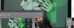 Xbox Music llega para competir en el mercado de música digital