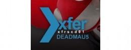 Nueva librería Deadmau5 XFER de Loopmasters