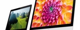 """Nuevos iMac, Mac Mini y MacBook Pro de 13"""""""