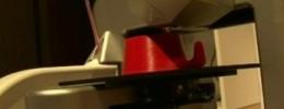 Música con instrumentos impresos en 3D