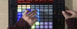 Ableton anuncia Live 9 y el controlador Push