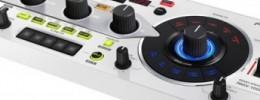 Pioneer RMX-1000 en color Pearl White