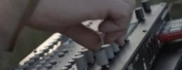 Elektron Analog Four, nuevo sinte analógico de cuatro voces