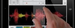 Samplr, nuevo instrumento táctil para iPad