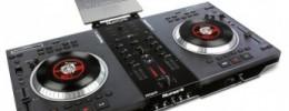 Nuevo controlador NS7 de Numark