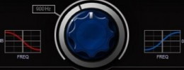 Nuevo ecualizador gratuito de Togu Audio Line