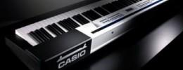 ¿Repite Casio con un nuevo sintetizador en el NAMM 2013?