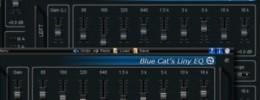 Blue Cat lanza actualizaciones y versiones Mac de sus EQ